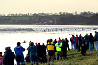 Severn bore, Forest of Dean
